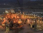 الثروة المعدنية تجنى ثمار قانون التعدين بفوز 6 شركات بمزايدة الخامات العامة