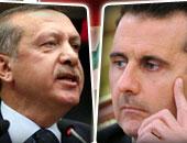 أردوغان: تركيا لن تغادر سوريا قبل أن يجرى الشعب السورى انتخابات