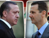 مسئول تركى: أنقرة تتواصل مع الحكومة السورية بشكل غير مباشر