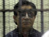 """رفع جلسة إعادة محاكمة أحمد عز و6 آخرين فى قضية """"حديد الدخيلة"""" للقرار"""