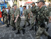 الجيش التركى: طائرات حربية تركية تقتل 6 مسلحين أكراد شمال العراق