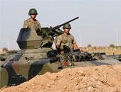 """تركيا تستضيف """"مناورات نسر القوقاز للقوات الخاصة"""""""