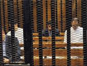 """تأجيل دعاوى منع أحفاد """"مبارك"""" من السفر لـ ٢١ أكتوبر المقبل"""
