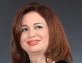 """إلهام شاهين """"غانية"""" مع فاروق الفيشاوى فى مسرحية """"السلطان الحائر"""""""