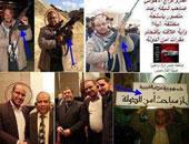 """مؤسس رصد الإخوانية يعترف: التسريبات فضحت """"وساخات"""" قياداتنا وسرقتهم للمال"""