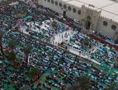 خطباء الجمعة بالسويس يطالبون بتعيين الكفاءات فى المناصب القيادية