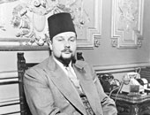سعيد الشحات يكتب : ذات يوم ..الملك فاروق يبدى للسفير البريطانى استعداده للتنازل عن العرش
