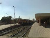 تجديد حبس عاطلين سرقا مهمات السكة الحديد فى أرض اللواء 15 يومًا