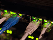 دعم مدينة أمريكية بإنترنت فائق السرعة 10 جيجابايت فى الثانية