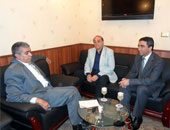 قنصل لبنان بالإسكندرية يلقى محاضرة عن اللبنانيون فى مصر بالمكتبة الأحد المقبل