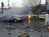 مقتل 6 أشخاص فى حادث تصادم بين حافلة ركاب وشاحنة بباكستان