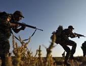 مقتل جندى وإصابة 3 آخرين من القوات الخاصة الليبية خلال اشتباكات ببنغازى