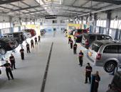 مدير مباحث الجمارك: ضبط 660 سيارة سياحة مخالفة