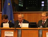 اليوم.. البرلمان الأوروبى يصوت على رفع الحصانة عن جان مارى لوبن