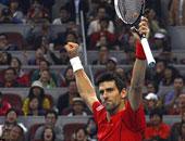 ديوكوفيتش يفوز بلقب بطولة أمريكا المفتوحة للتنس للمرة الثانية