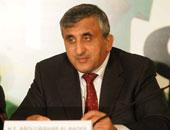 رئيس النواب اللبنانى يستعرض مع مدير الصندوق الكويتى للتنمية نشاطه ببيروت
