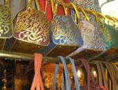 تعرف على أماكن محلات الأحذية والشنط فى مدينة القاهرة الجديدة