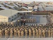"""تليجراف: بريطانيا تخطط لإرسال مئات القوات إلى أفغانستان للتصدى لخطر """"داعش"""""""