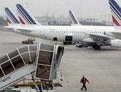 """""""الطيران المدنى الفرنسى"""" يدعو شركات الطيران للتزود بالوقود فى الخارج"""
