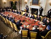 وزير التجارة الصينى يشارك فى اجتماعات أسطنبول للتحضير لقمة مجموعة العشرين