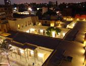 """ندوة بعنوان """"الثورات المصرية"""" بقصر الأمير طاز"""