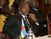رئيس جمهورية الكونغو يصل القاهرة للقاء السيسي