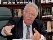 """رجائى عطية يعلن لـ""""اليوم السابع"""": أنا نقيب المحامين بنسبة 70%"""