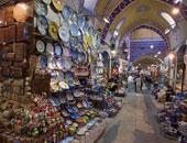 إغلاق سوق سافوى السياحى بالأقصر احتجاجا على تراكم الإيجارات على البازارات