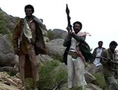 رويترز : الحوثيون يقصفون مناطق بمدينتى نجران وجيزان