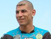 الحكم بسجن حارس منتخب الجزائر السابق 6 أشهر لاعتدائه على شرطى
