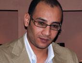 الروائى أحمد عطا الله: ماسبيرو جمع 200 غنوة من أغانى الصيادين بمصر
