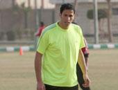 استقالة مجدى عبد العاطى من تدريب أسوان بعد التعادل مع الطلائع