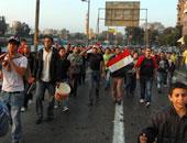 الجزائر تحتجز معارضين حملوا العلم الأمازيغى المحظور تداوله