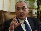 الدكتور عادل محمد زايد محافظ القليوبية