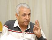 """المندوه الحسينى لـ""""النيابة"""": أجبرت على تقديم رشوة لإنهاء إجراءات مناقصة"""
