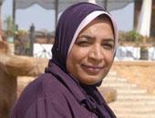 هويدا صالح: الدولة فى حاجة ملحة للمثقفين لمواجهة التطرف