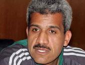 فهيم عمر : أرفض الزج باسمى فى اختيارات الحكام
