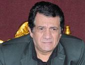 """مظهر أبو النجا صاحب إيفيه """"يا حلاوة"""".. سلامتك"""