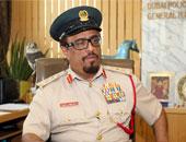 193 ألف شخص يستخدمون تطبيق مراكز الشرطة فى الإمارات