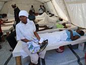 بنك التنمية الأفريقى يتبرع بمليون دولار لمكافحة الكوليرا فى زيمبابوى