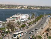 ارتفاع نسب الإشغال السياحى بالفنادق العائمة فى أسوان لـ80 %