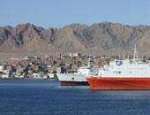 وصول 301 راكب ومغادرة 1190 اليوم من ميناء سفاجا البحرى