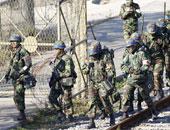 كوريا الجنوبية تنظم تدريبا لمكافحة الإرهاب أثناء مناورات مع أمريكا