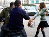 النيابة تحقق فى سرقة حقيبة تاجر على يد مجهولان يستقلان دراجة بخارية بالبساتين