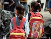 أكثر 10 أمراض تطارد أبناءنا فى المدرسة