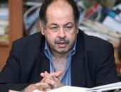 وفاة الكاتب الصحفى محمد على إبراهيم رئيس تحرير الجمهورية الأسبق
