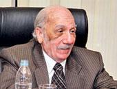 شارك بالعزاء فى وفاة الكاتب والسيناريست الكبير محفوظ عبد الرحمن
