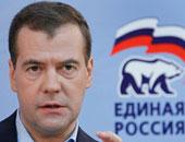 تعرض حساب رئيس الوزراء الروسى على تويتر للاختراق