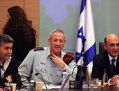 حزب أزرق أبيض الإسرائيلى: الظروف ليست مواتية لمفاوضات حول الحكومة
