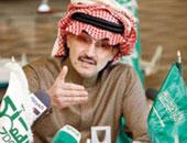 القضاء الإدارى يقضى ببطلان دعوى ضد الوليد بن طلال بشأن أرض توشكى